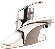 CLEVELAND FAUCET GROUP BATHROOM FAUCET SINGLE HANDLE LEAD FREE CHROME 561090LF
