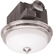 MONUMENT EXHAUST AND VENTILATION FAN WITH LIGHT, 110CFM 299651