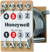 Honeywell 6378 Motor Switch Terminal () Damper Actuators AOBD Replacement Motor ().