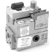 Honeywell, Inc. V800A1476 1/2 x 3/4 Inlet Low Voltage Combination Gas Control, LP Gas