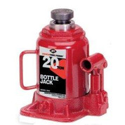 20 Ton Bottle Jack INT3520