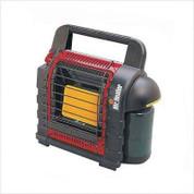 MH9BX Portable Buddy Heater MRHF232000