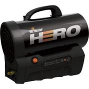 MH35CLP-Hero Cordless Forced Air Propane 35,000BT MRHF227900