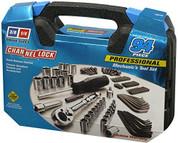 132 PC. Mechanic's Tool Set CHA39067