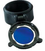 BLUE LENS FOR STINGER STL75116