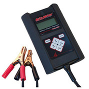 Handheld Electrical System Analyzer w/ 40 Amp Load AUTBVA300