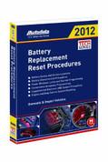2012 Battery Replacement Reset Procedures Manual ADT12-500