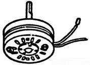 *CVR* BROAN NUTONE MOTOR                                                                                                                          BROAN-NUTONE LLC S97015612
