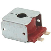 AMANA 167000 - OEM Replacement for Janitrol Heat Pump Reversing Valve Solenoid Coil AC 24V 50 / 60Hz 5/4W