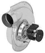 FASCO 190849 1/35 HP 115 Volt 3000 RPM Intercity Furnace Flue Exhaust Venter Blower.