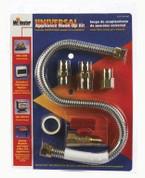 """One-Stop"" Universal Gas Appliance Hook-up Kit MRHF271239"