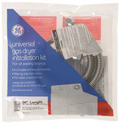 GE® 36 IN. DRYER GAS KIT (MA ONLY) 1031321 GE® 36 IN. DRYER GAS KIT (MA ONLY) 1031321GE® 36