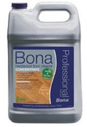 Bona WM700018176 CLEANER, PRO HARDWOOD    CONCENTRATE GALLON BK-700018176