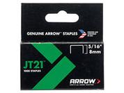 ARROW JT21™ STAPLES, 5/16 IN. 160716 160716