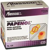 PAPENOL (NON ASPIRIN) 100 PER BOX 871154