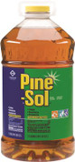 PINE SOL CLEANER AND DEODORIZER 144 OZ  880183