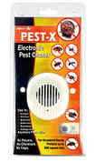 PEST-X ELECTRONIC PLUG-IN PEST CHASER 3569124 3569124