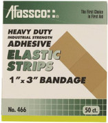 INDUSTRIAL ELASTIC STRIP BANDAGE 50 PER BOX 871152