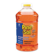 PINE SOL® CLEANER MULTI-PURPOSE LIQUID ORANGE 3/CS CLO41772 CLO41772