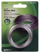 PICTURE WIRE #2 X 25 FT. 807782 807782