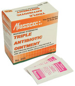 ANTIBIOTIC OINTMENT 24 PER BOX 871156
