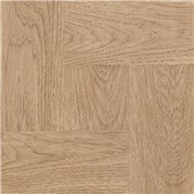ARMSTRONG PEEL N' STICK TILE 12 IN. X 12 IN. NATURAL WOOD PARQUET 1.65MM (0.065 IN.) / 45 SQ. FT. PER CASE 3564978 3564978