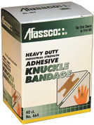 INDUSTRIAL KNUCKLE BANDAGE 40 PER BOX 871151