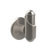 Allied Brass SH-20A-SN  Soho Robe Hook, Satin Nickel