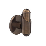 Allied Brass SH-20A-VB  Soho Robe Hook, Venetian Bronze