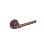 Allied Brass WS-24E-CA Waverly Place Washington Square Euro Tissue Holder Finish: Antique Copper