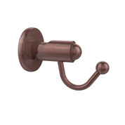 Allied Brass SH-20-CA  Utility Hook, Antique Copper
