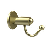 Allied Brass SH-20-SBR  Utility Hook, Satin Brass
