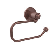 Soho Wall Mounted Euro Tissue Holder Finish: Antique Copper