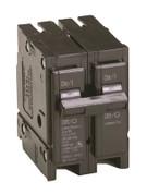 EATON 605109 Corporation Double Pole Interchangeable Circuit Breaker, 120/240V, 40-Amp