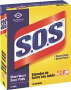 S.O.S SOAP PADS 15/BOX 880187