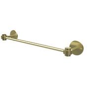 Allied Brass 36 Towel Bar Satin Brass