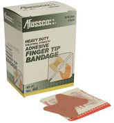 INDUSTRIAL FINGER TIP BANDAGE 40 PER BOX 871150
