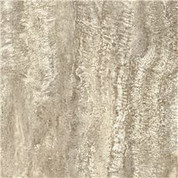 ARMSTRONG PEEL N' STICK 18 IN. X 18 IN. ARMSTRONG VESSA TRAVERTINE 2.5MM (0.100 IN.) / 36 SQ. FT. PER CASE 3564996 3564996
