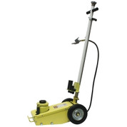22 ton Air Hydraulic Floor Jack--Yellowjackit ESC10448