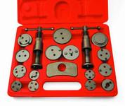 CTA Tools CTA1462 1462 Disc Brake Caliper Kit - 18 Piece