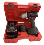 "1/2"" Drive 12 Volt Cordless Impact Wrench kit Chicago Pneumatic CPT8748L CPT8748L"