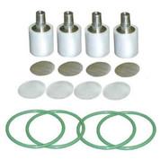 DARG Replacement Filter - 4 Pk Airsept AIR75114 AIR75114