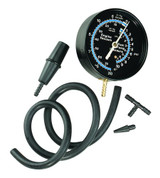Vacuum and Fuel Pressure Tester Kit Actron ACTCP7803 ACTCP7803