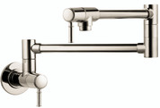 Hansgrohe 04218830 Talis C Wall-mounted Pot Filler PN