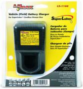 Auto Batt Charger 12V Dc Airgas Safety LMXLX-1166 LMXLX-1166