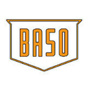 BASO Gas Products R55329-10S 240V MAGNETIC OPERATOR