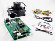 Trane KIT16582 Inducer Conversion Kit Inducer Conversion Kit