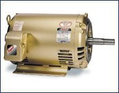 Baldor Motor EJMM3615T          230/460v3Ph 5HP 1750RPM 184JM EJMM3615T