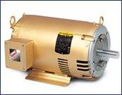 Baldor Motor CEM3158T           3HP 230/460V 3450RPM CEM3158T