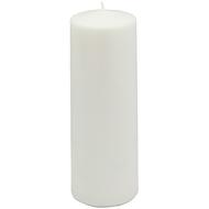 Viz Floral 3x9 pillar candle